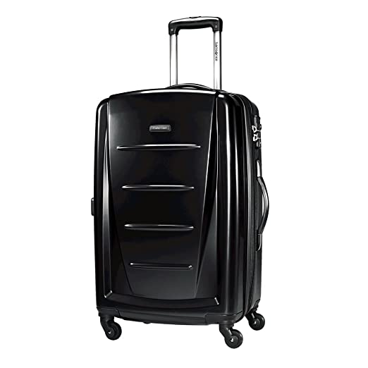 Samsonite Luggage Winfield 2 Light Spinner Bag