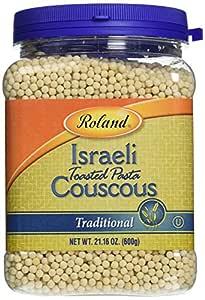 Roland Israeli Toasted Couscous, 21.16 oz