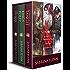 The Legends of Fyrsta Series Bundle: Books 1-3