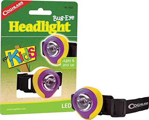 Coghlan's Bug-Eye Headlight for Kids