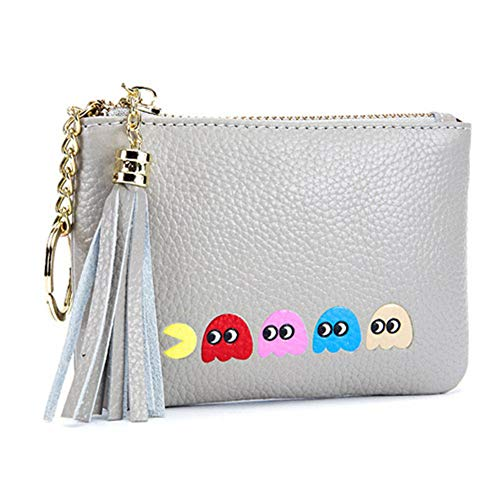 Card Portafoglio Chain 03 Storage Key Zipper Wallet Purse Mini Donna Bag Female Ladies Coin Dashjggl Small 4IwqxBdTq
