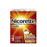 Best Nicorette Nicotine Patches - Nicorette Nicotine Gum Cinnamon Surge 4 milligram Stop Review