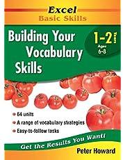 Excel Basic Skills Workbook: Building Your Vocabulary Skills Years 1-2