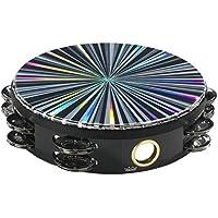 Remo, Pandero, diseño multicolor