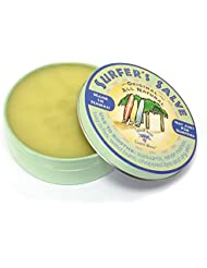 Island Soap & Candle Works Surfer's Salve