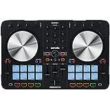 Reloop Beatmix 2MK2–Treiber DJ (6,3mm, 3,5mm/6,35mm, USB)