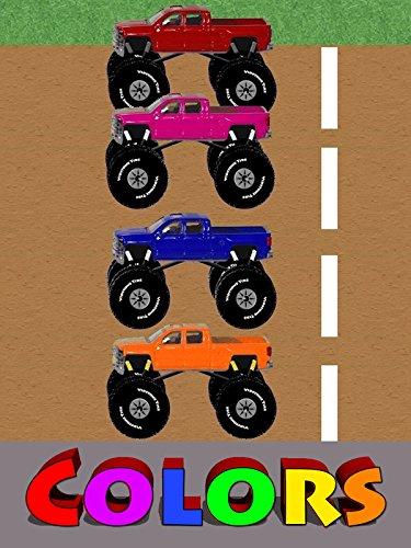 silverado-colors-race-2014-chevrolet-silverado-monster-trucks