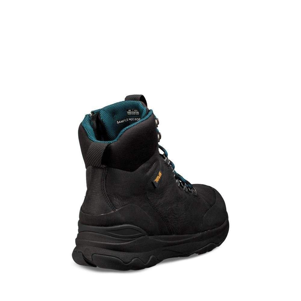 fe6bf45c1a50b Teva Arrowood Utility Tall Walking Boots Green  Amazon.co.uk  Shoes   Bags