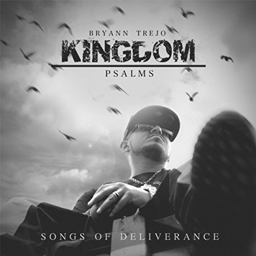 Kingdom Psalms: Songs of Deliv...