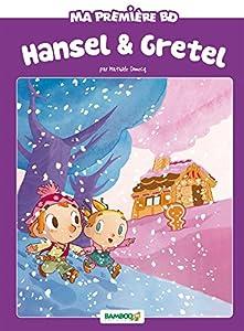 "Afficher ""Ma première BD<br /> Hansel & Gretel"""
