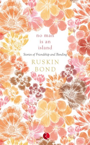 book cover of No Man Is An Island