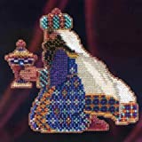 Melchior - Magi Trilogy - Beaded Cross Stitch Kit MH19-1303