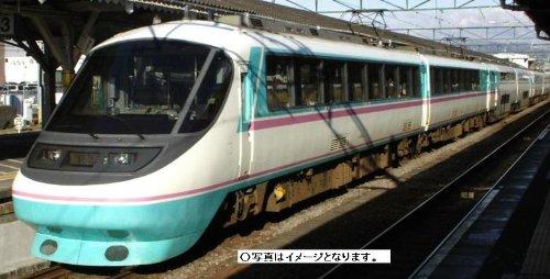 Nゲージ NP501 小田急 ロマンスカー 20000形 RSE あさぎり B001V7UA4C