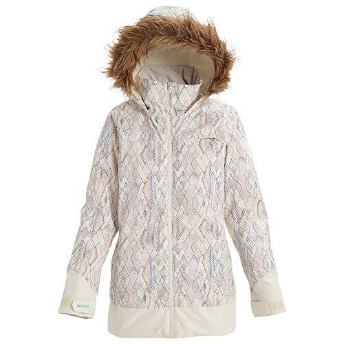 Burton Lelah Insulated Snowboard Jacket Womens