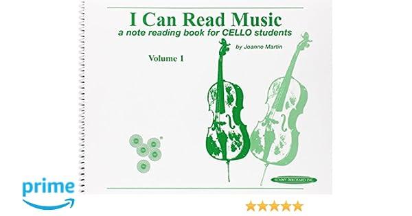 I Can Read Music Vol 2 Viola