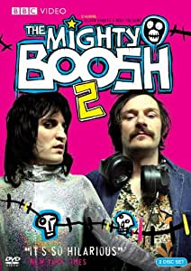 Mighty Boosh, The: The Complete Season 2 DVD