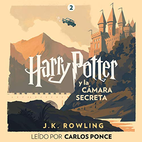 Pdf Teen Harry Potter y la cámara secreta (Harry Potter 2)