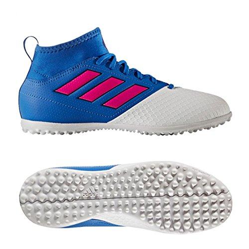 Adidas Ace 17,3Junior primemesh TF (Größen 10C-2.5) Blau