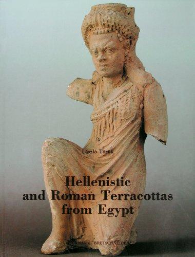 Hellenistic and Roman Terracottas from Egypt: Monumenta Antiquitatis extra Fines Hungariae Reperta. Vol. IV (Bibliotheca Archaeologica) (Italian Edition)