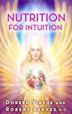 Book Cover for Nutrition for Intuition