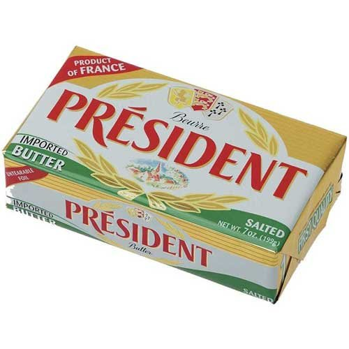 president-salted-butter-7-ounce-20-per-case