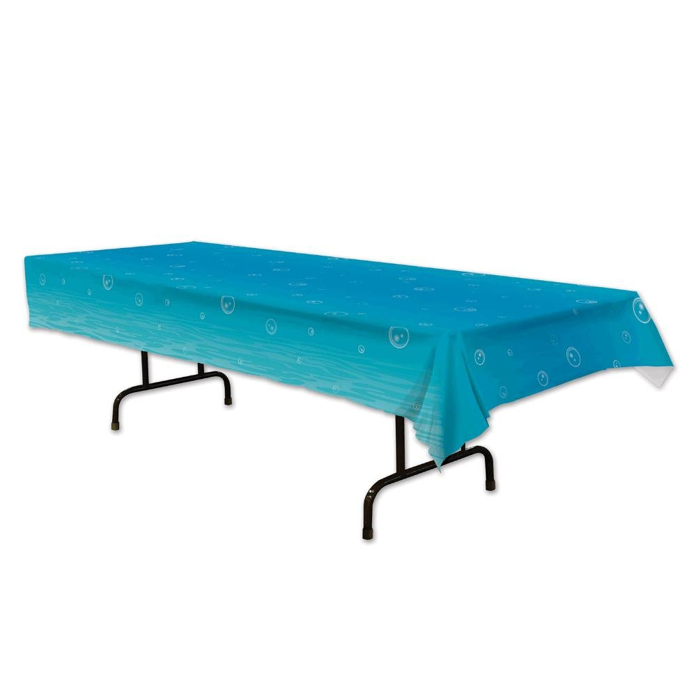 Under The Sea Table Cover (Pack of 6)