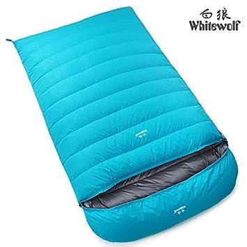 Mayihang Saco De Dormir Abajo Saco De Dormir Al Aire Libre Abajo Camping Bolsa De Dormir