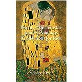 Twenty-Four Gustav Klimt's Paintings (Collection) for Kids