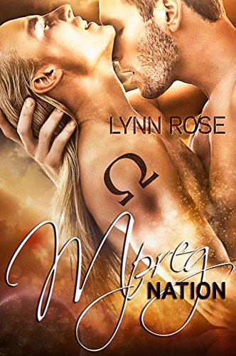 Mpreg Nation: Omegas Obey Alphas (MM Gay Romance)