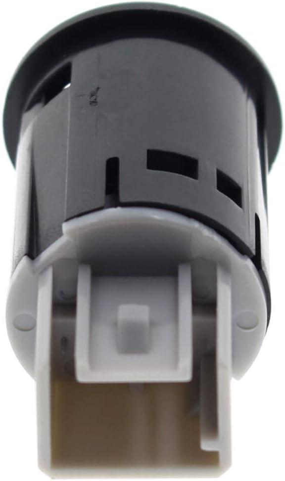 MOTOALL 20944422 USB Port Socket for 2012-2014 Chevrolet GMC