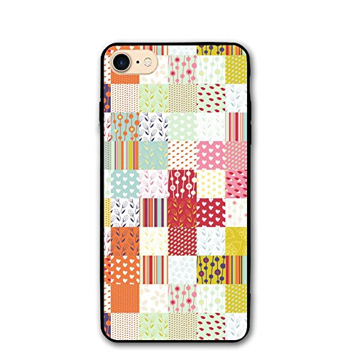 Cheater Panel (U3JD9D Doctor Spring Cheater Quilt IPhone 8 Case Classic 4.7 Inch Fun For Iphone 8S)