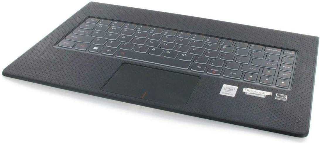 Comp XP New Genuine PT for Lenovo Yoga 3 Pro-1370 Palmrest TouchPad W/Keyboard 5CB0G97357