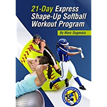 21-Day Express Shape-Up Softball Workout Program