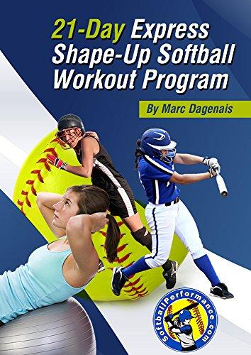 -Up Softball Workout Program (Softball Pitching Drills)