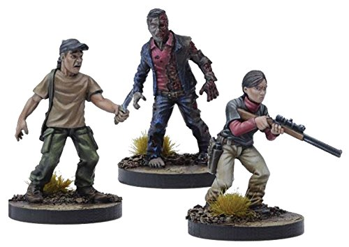 - Walking Dead - Lilly Booster - Wave IV