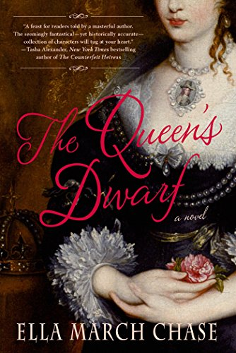 The Queen's Dwarf: A Novel (For Three A Maids Crown)