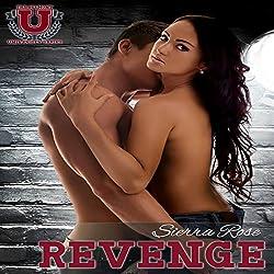 Revenge: A Novella