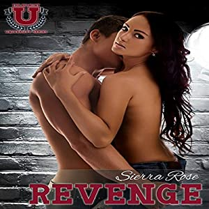 Revenge: A Novella Audiobook
