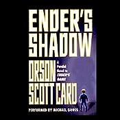 Ender's Shadow | Orson Scott Card