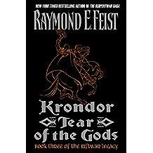 Krondor: Tear of the Gods (Riftwar Legacy)