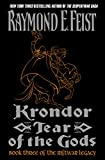 Krondor: Tear of the Gods (Riftwar Legacy)