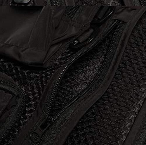 Dry Photographes Color Similaires Outdoor Quick Mesh Vest Men Pocket Multi 7 qxtSZn