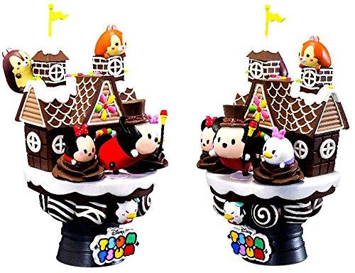 Beast Kingdom Disney Tsum Ds-002 D-Select Series 6 D-Select Statue DCME7 APR178963