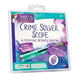 EDUCATIONAL INSIGHTS NANCY B SCIENCE CLUB CRIM SOLVER (Set of 6)