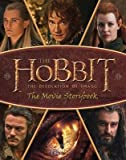 [ The Hobbit: The Desolation of Smaug: The Movie Storybook By Houghton Mifflin Harcourt ( Author ) Paperback 2013 ]
