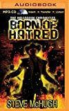 img - for Born of Hatred (Hellequin Chronicles) book / textbook / text book