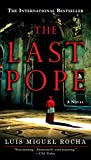 the last pope a vatican novel