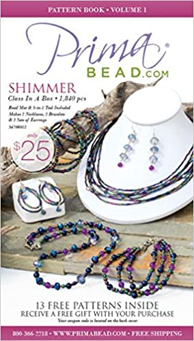 Free Jewelry Patterns - Kindle
