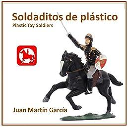 REAMSA: Soldaditos antiguos de plástico fabricados en España 1950-1980 (Juguetes) (