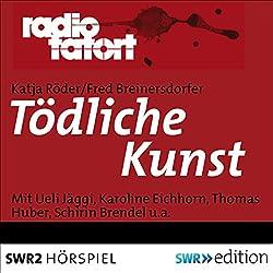 Tödliche Kunst (Radio Tatort)